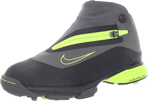 nike winter golf boots