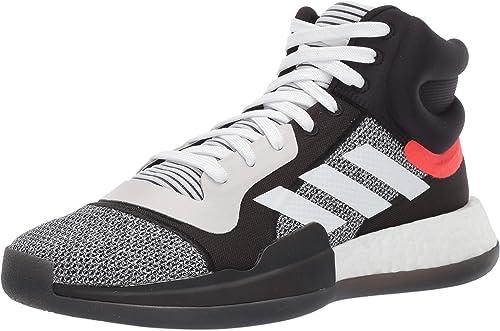 sepatu basket adidas marquee boost