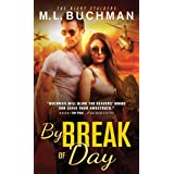 By Break of Day (The Night Stalkers, 7)