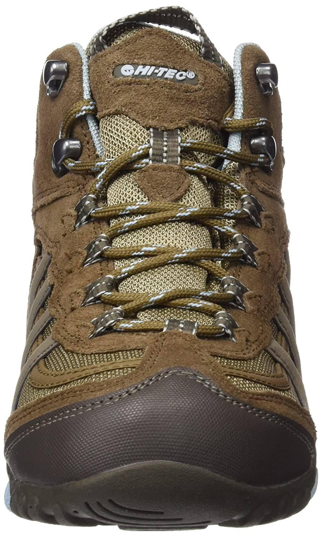 Hi-Tec Women Penrith Mid Waterproof  Hiking Boots
