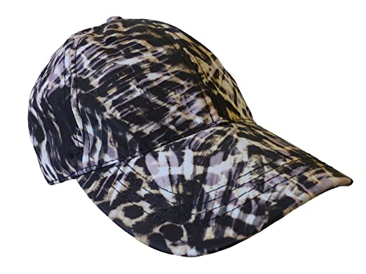 GUESS - Gorra de béisbol - para Mujer Multicolor Jun Talla única ...