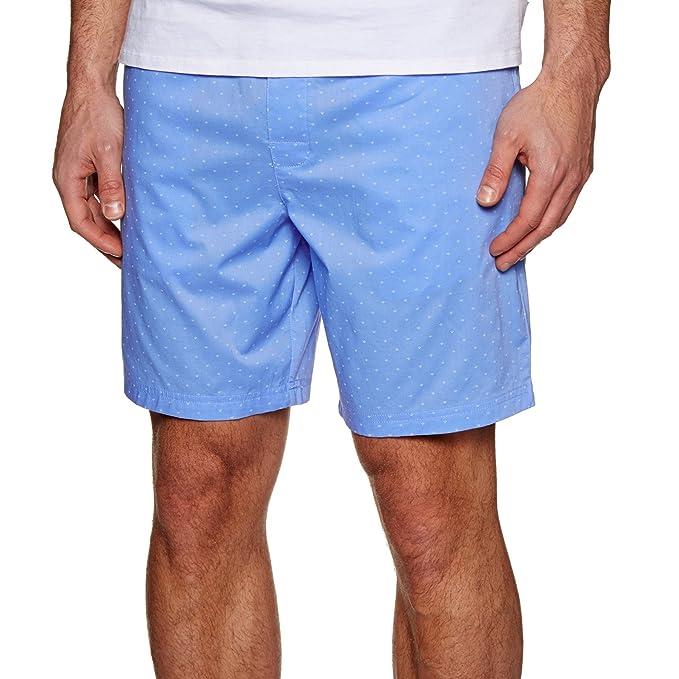 Calvin Klein - Pijama - para Hombre Azul Print 4 Carolina Small