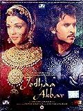 Jodhaa Akbar (REGION 0)[DVD] [NTSC]