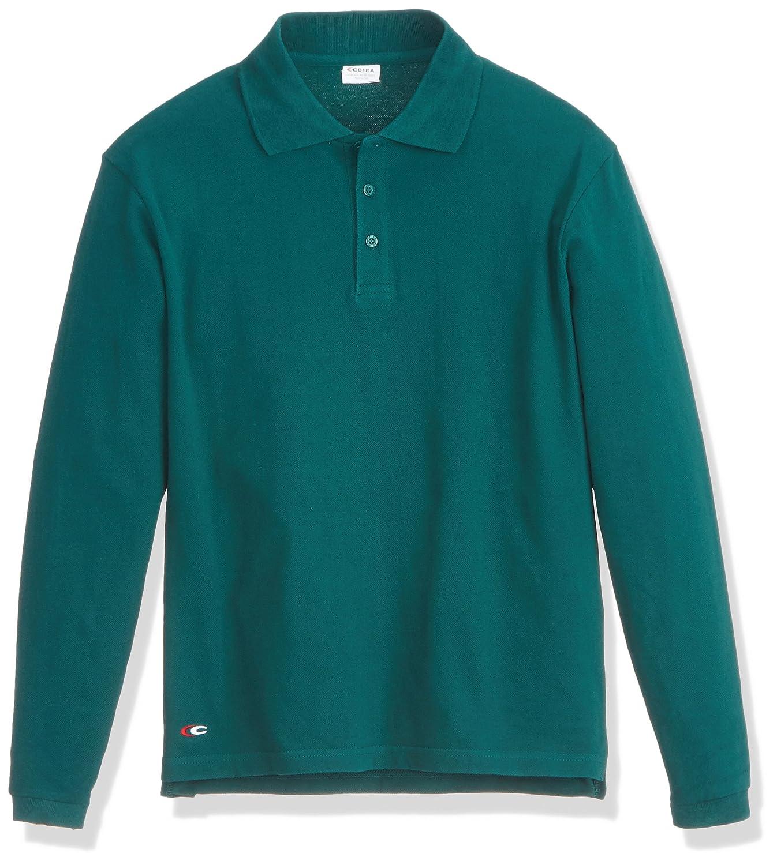 Cofra V218 - 0 de 07.z/5 trabajo Polo camisa