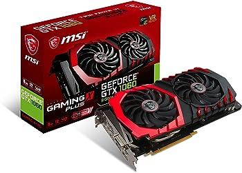 MSI GTX 1060 GAMING X+ 6G GeForce GTX 1060 Graphic Card