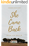 She Came Back: A Modern Ghost Story