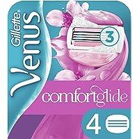 Venus Gillette Spa Breeze scheermesjes, 4 stuks