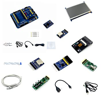 Venel Open746I-C Package A / STM32F746IGT6 STM32 MCU ARM Cortex-M7