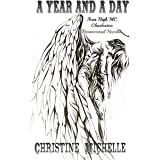 A Year and a Day: An Aces High MC Paranormal Romance Novella (Aces High MC - Charleston Book 7) (English Edition)