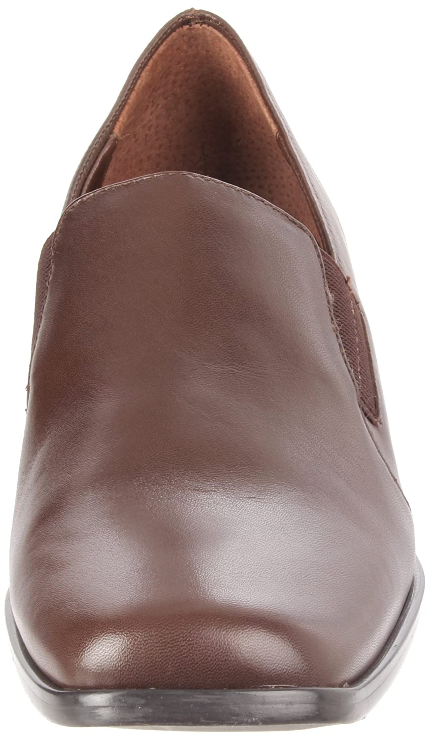 Trotters Women's Ash Loafer B000CBX5KE 9 W US|Fudge