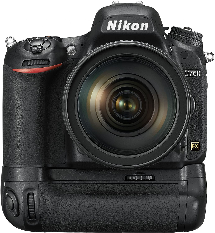 Renewed Nikon MB-D16 Multi Battery Power Pack//Grip for D750