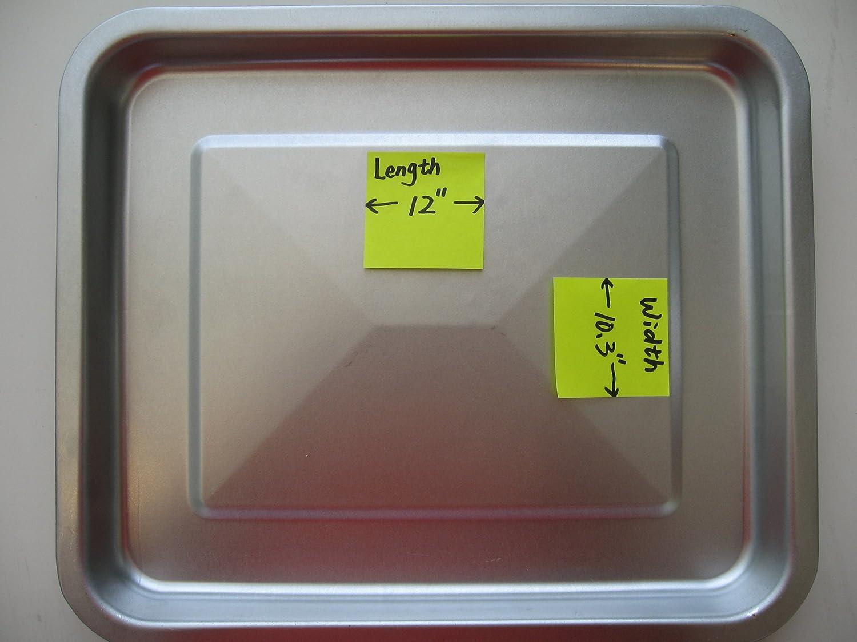 ベイクパンfor 6スライストースターオーブン B00HEQOT1Y