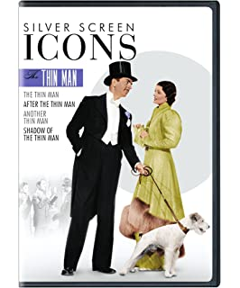 Amazoncom The Complete Thin Man Collection The Thin Man
