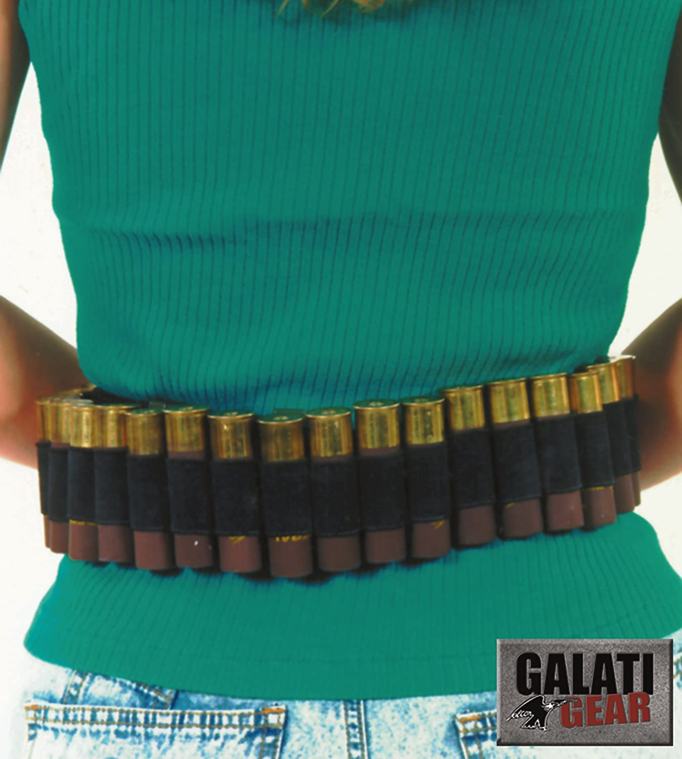 Galati Gear Shotgun Belt