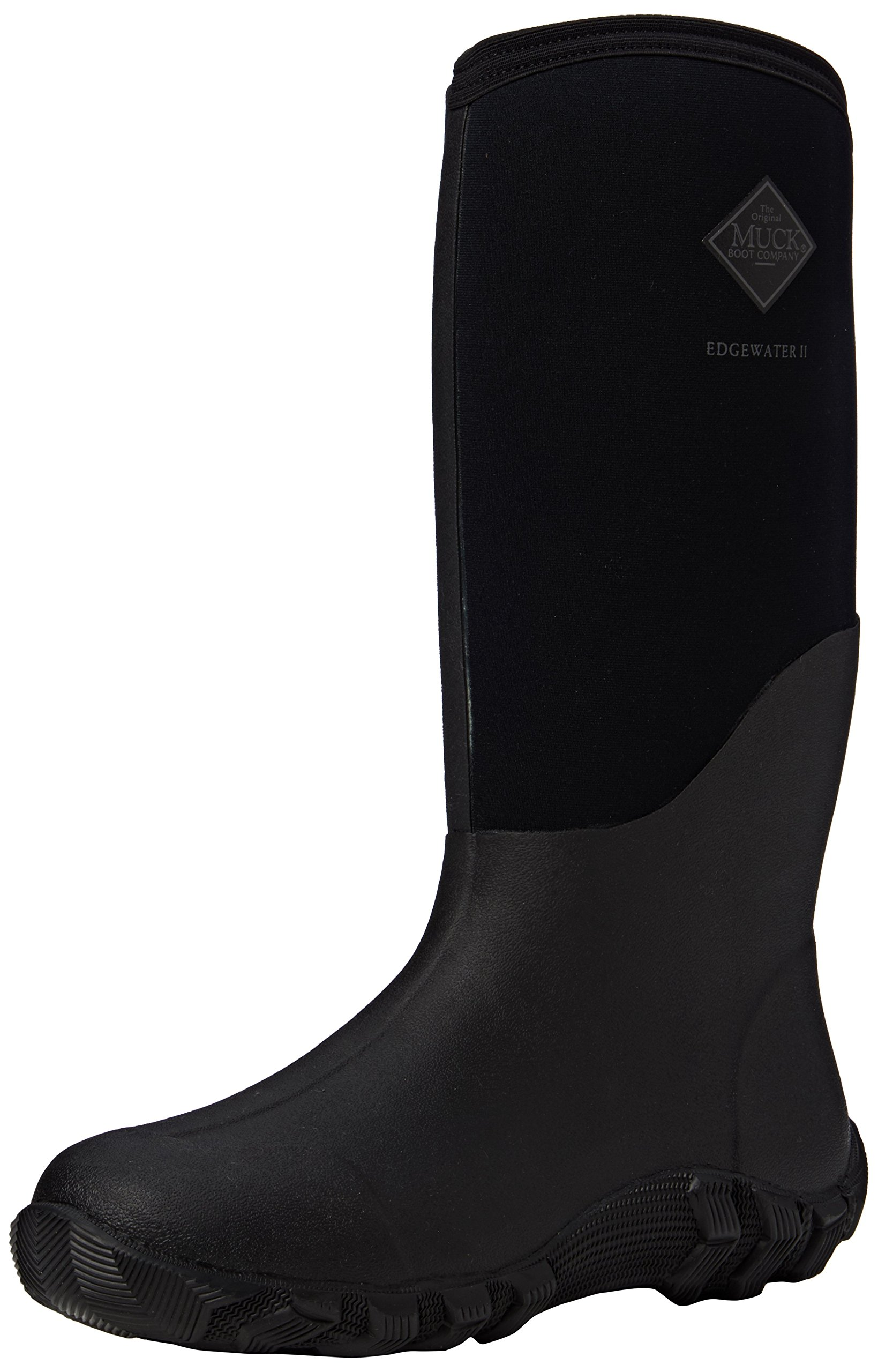 Muck Edgewater ll Multi-Purpose Tall Men's Rubber Boots by Muck Boot