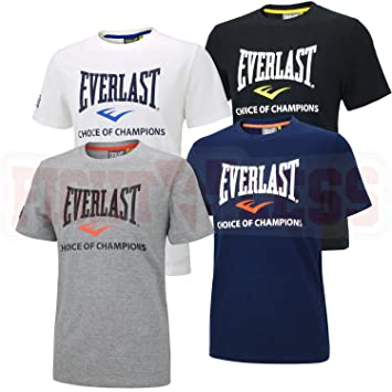 special section real deal search for best Everlast T-Shirt Choice of Champions - Box und Kampfsport Tshirt