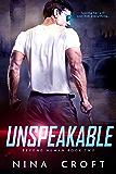 Unspeakable (Beyond Human Book 2)