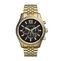 Lexington Chronograph Stainless Steel Watch