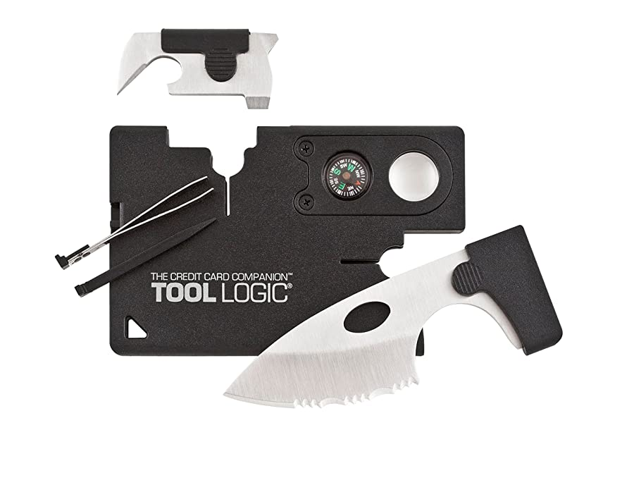 SOG Credit Card Multi-Tool