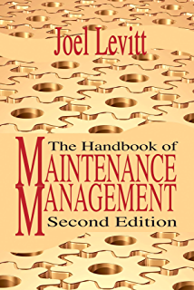 Benchmarking best practices for maintenance reliability and asset handbook of maintenance management fandeluxe Image collections