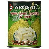 Aroy-D Jackfruit in Brine (Ka Noon)
