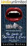 The Lands of Aurellia & Caro 3: Battle of the Pires: The Finale (The Kratius Series)