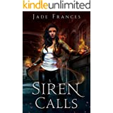 Siren Calls (The Rise of Ares Book 1)