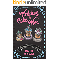Wedding Cake & Woe: A 2nd Chance Diner Cozy Mystery