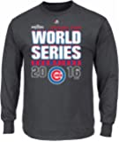 Chicago Cubs 2016 World Series Champions T-Shirt Glory Long Sleeve 13351