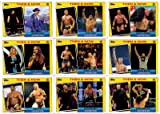 2015-16 WWE Heritage Then & Now - Complete 30