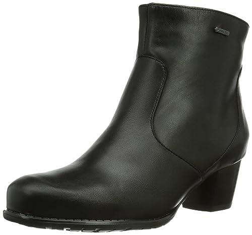 araFlorenz - Zapatos Mujer , color Marrón, talla 37.5 EU