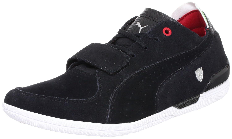 5336f69e4f Puma Driving Power Low SF Scuderia Ferrari Herren Schuhe Schwarz Sneaker  Fashion Turnschuhe: Amazon.de: Schuhe & Handtaschen