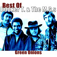 Best of Booker T. & the M.G's (Green
