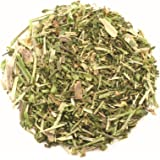 Scullcap Leaf and Flower, Organic Frontier Natural Products 1 lb Bulk