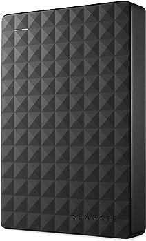 Seagate STEA4000400 4TB USB 3.0 Portable Hard Drive