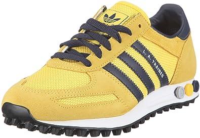 Adidas LA Trainer (G01496) GelbSUNNEW NAVY FTWWHITE 40 2