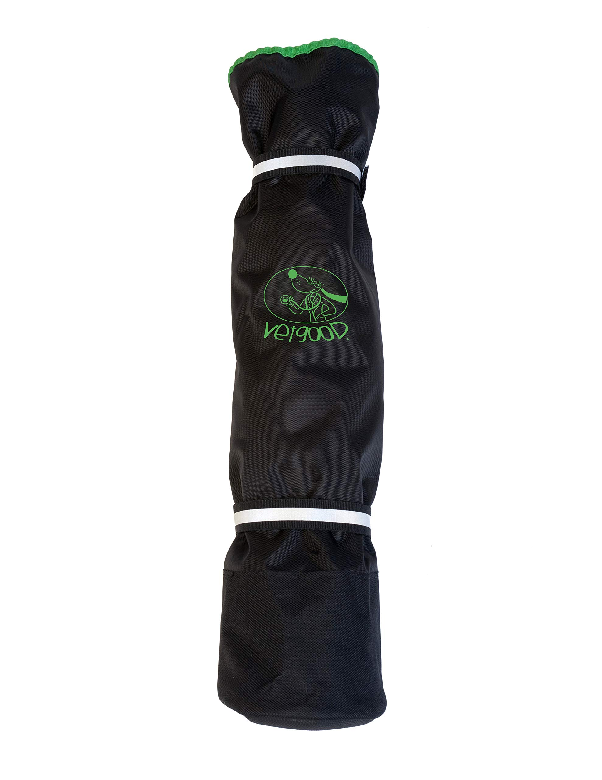 VetGood Protective Slim Boot for Dogs & Cats (L) by VetGood