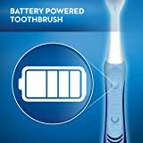 Oral-B Pulsar Medium Bristle Toothbrush , 2