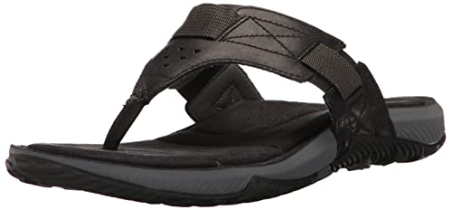 8521bbe2dc4d Merrell Men s TERRANT Thong Sport Sandals  Amazon.ca  Shoes   Handbags