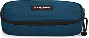 Eastpak Oval Single Estuches , 22 cm, Azul (Nep Gulf)