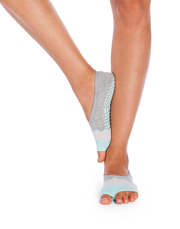 Tucketts Chaussure Femme Chaussettes de Yoga 7b7f2e29920