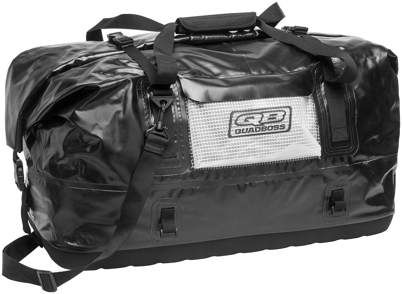 QuadBoss Waterproof Duffle - XL - Black COMINU000222