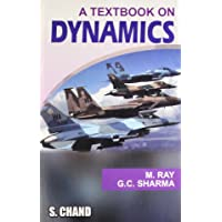 A Textbook on Dynamics