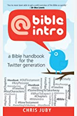 @bibleintro: A Bible Handbook for the Twitter Generation Kindle Edition