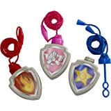 Little Kids Paw Patrol Bubble Pup Tag (3 Pack)