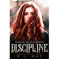 Discipline (Omega Queen Series Book 1) (English Edition)