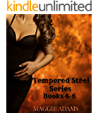 Tempered Steel Series 4-6: The Continuation of the Coalson Brothers Saga