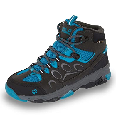 huge selection of 793a0 e1d45 Jack Wolfskin Kinder MTN Attack 2 Texapore Mid