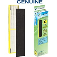 GermGuardian FLT5000 True HEPA GENUINE Replacement Filter C for AC5000 Series Air Purifiers