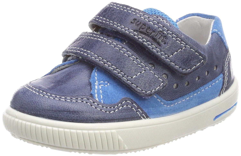 Superfit Baby Jungen Moppy Sneaker 200355